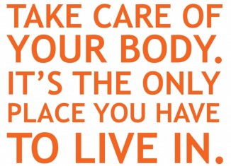 healthworks.my, healthy living, stay healthy, health quotes, hqotd