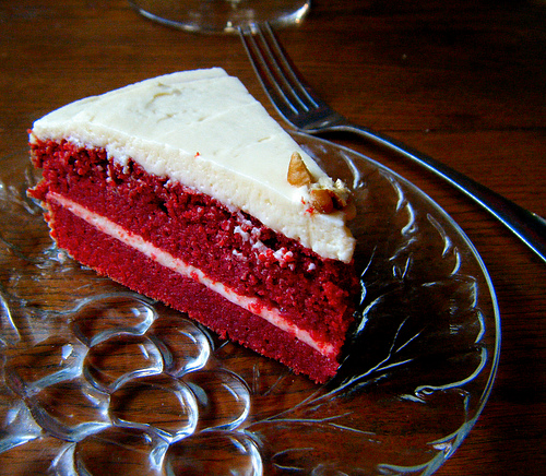 diabetic diet desserts red velvet cake