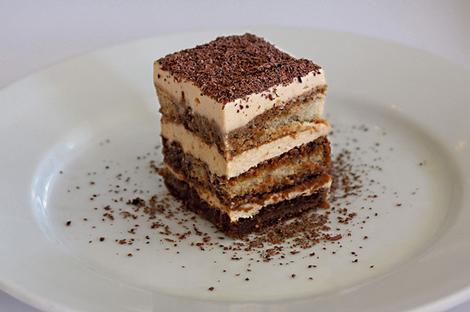 diabetic diet dessert tiramisu