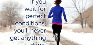 running, healthy, active