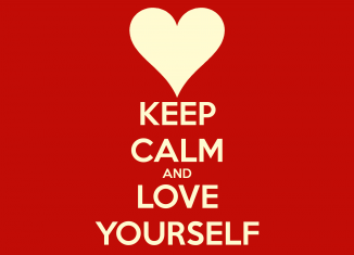 How to love yourself more: 8 steps