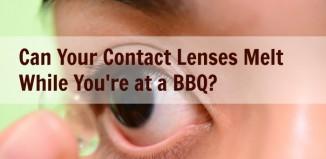 Contact lens myths