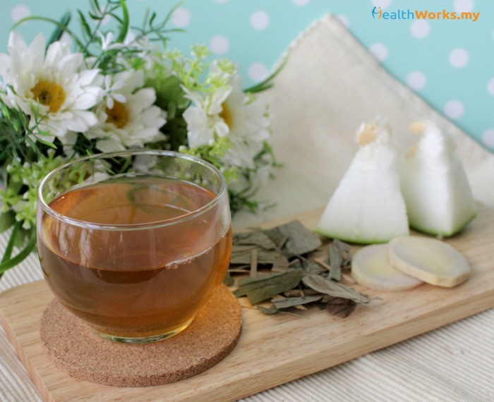 diuretic tea good for kidneys