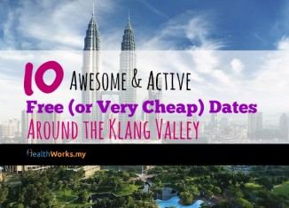 Free or Cheap dates around the Klang Valley
