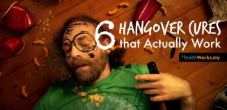 6 hangover cures that actually work