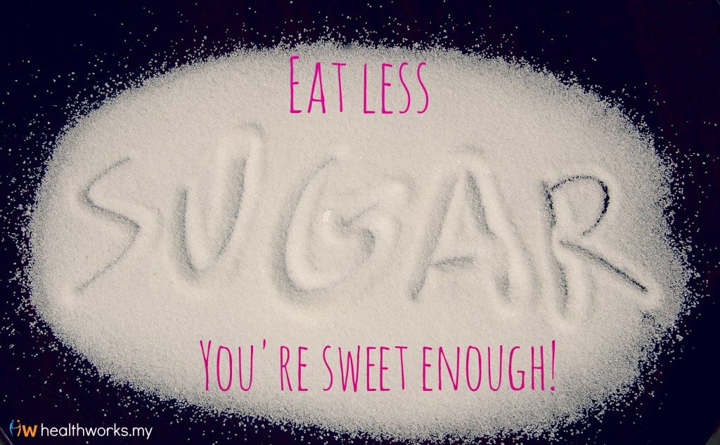 10 easy ways to consume less sugar