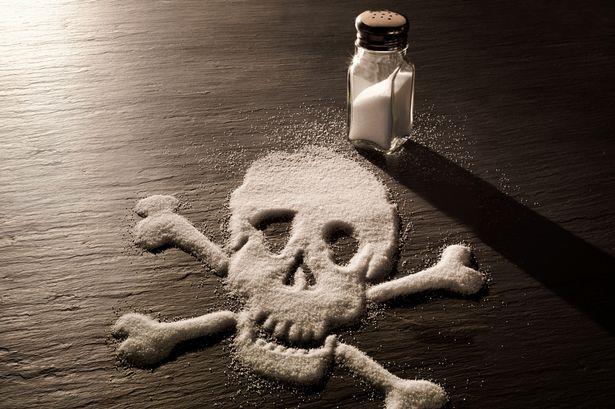 15 ways to cut down on salt