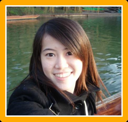 Rachel Gan Pharmacist