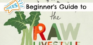 Beginner's Guide to the raw diet
