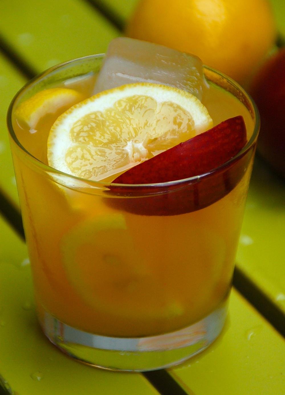 Vodka Citrus