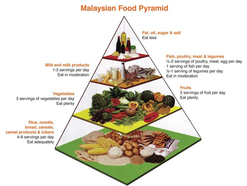 ask the expert is the malaysian food pyramid still relevant rh healthworks my Printable Food Pyramid Guide 2016 Food Pyramid Guide