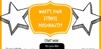 what's your fitness personality?