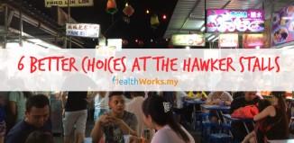 Hawker Stalls Malaysia