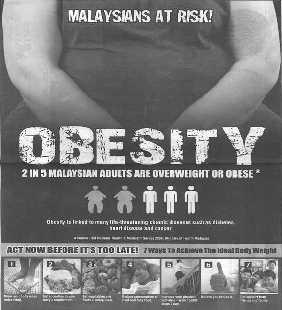 malaysians-obese