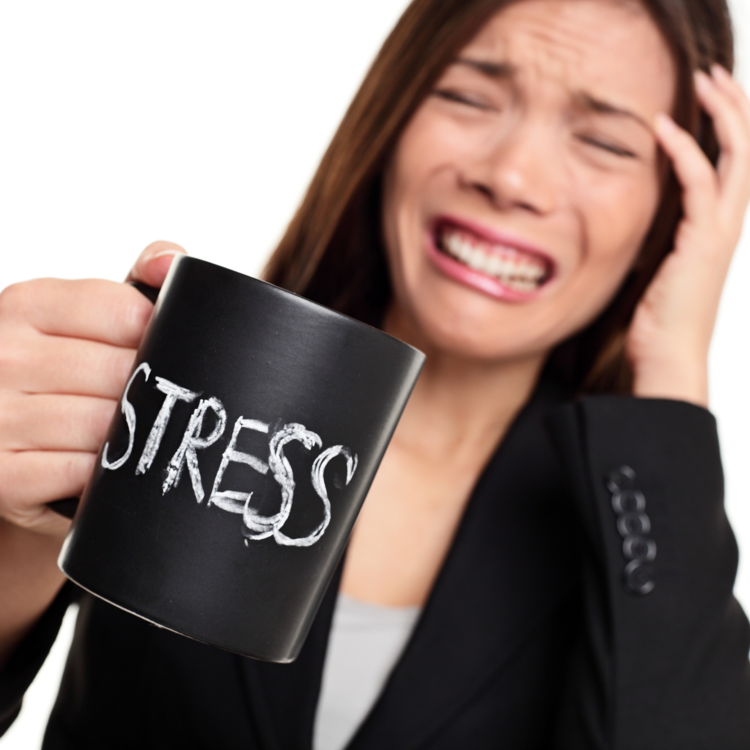 Stress management tips