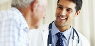 How much time should i spend at the doctor's