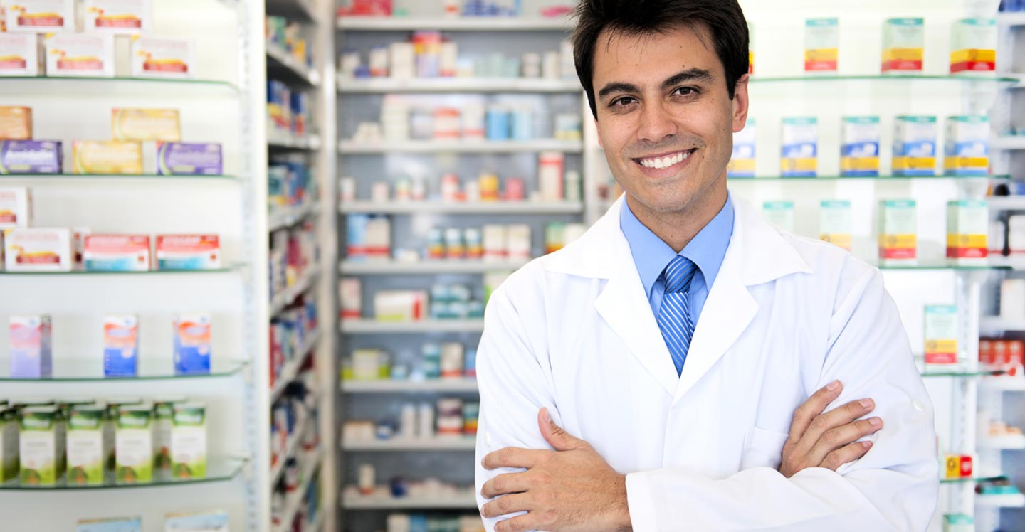 Ask the Expert: Can My Pharmacist Help with Health Advice?