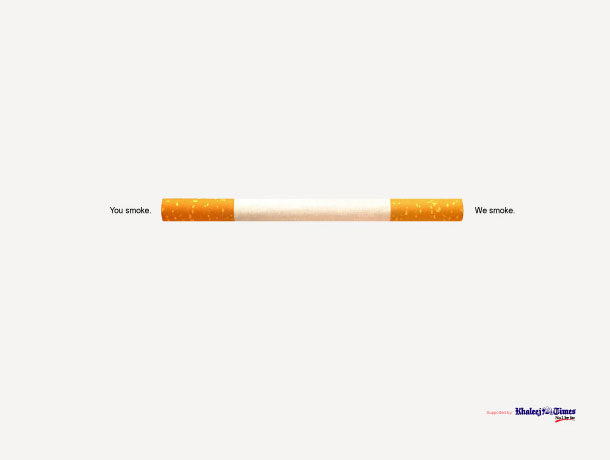 smoking ad 2