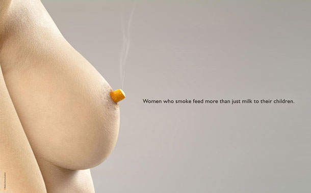 smoking ad 7