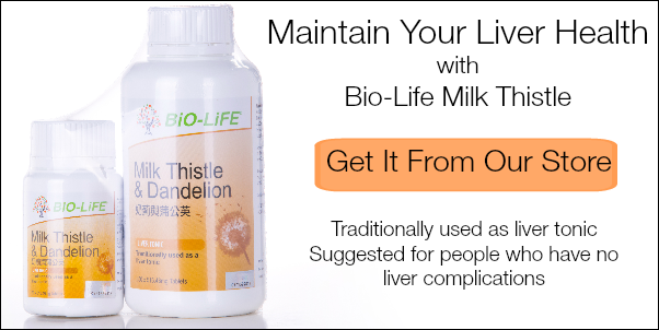 Biolife Milk Thistle
