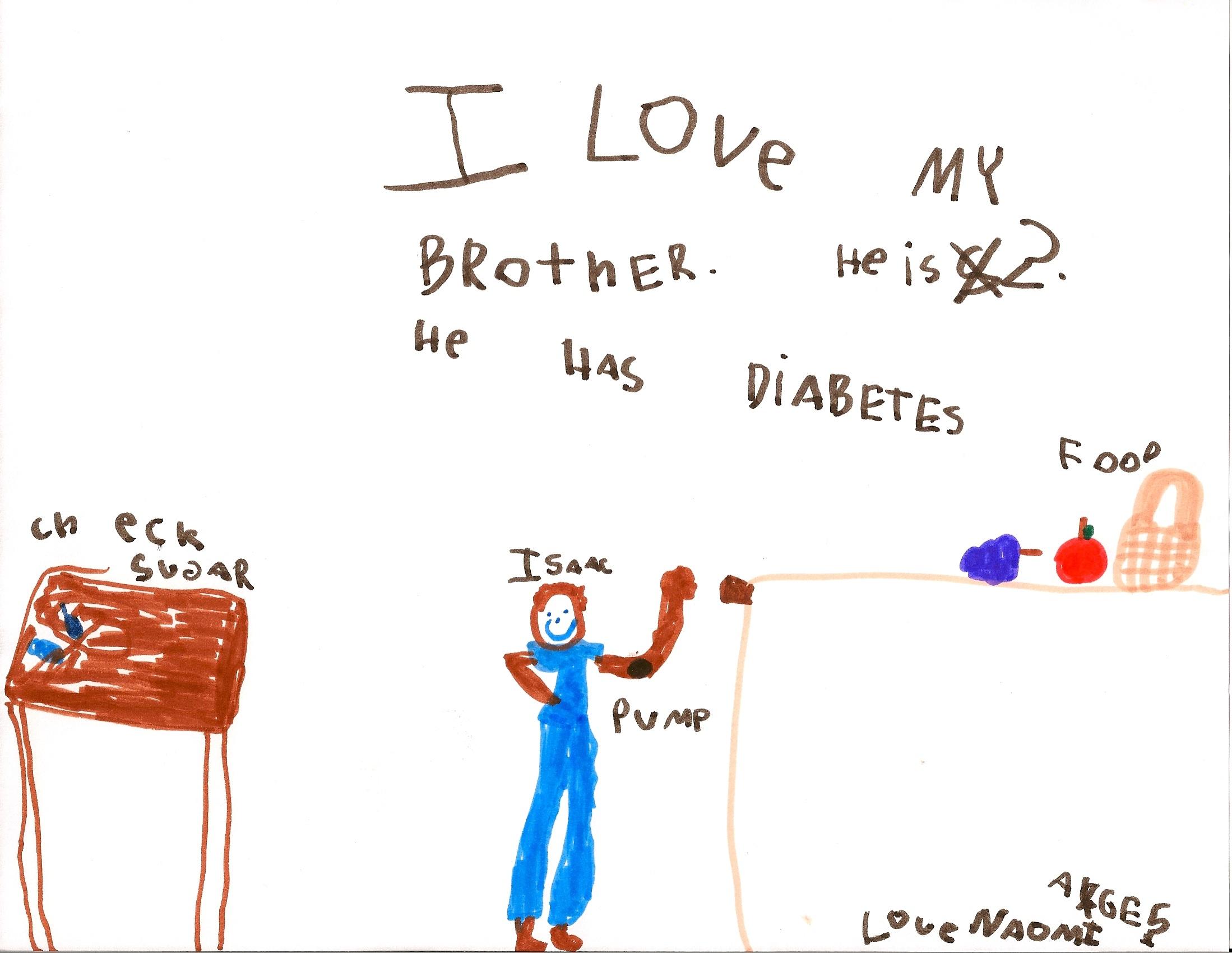 Staeffs (er)Leben mit Diabetes