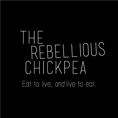 the rebellious chickpea