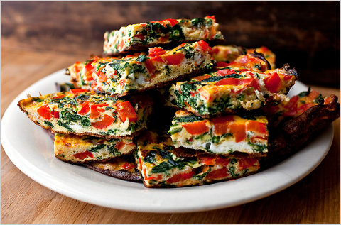Breakfast in 10 Mins (or Less!): 10 Quick, Delicious & Healthy Breakfast Recipes