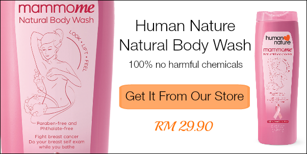 body wash, human nature
