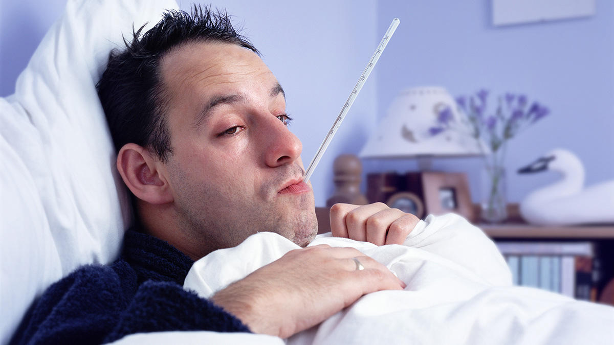 How Fever & the Common Cold Affects Diabetes