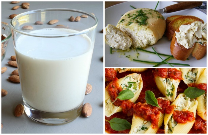 Can't Have Dairy? 8 Milk & Cheese Substitutes You Need in Your Life
