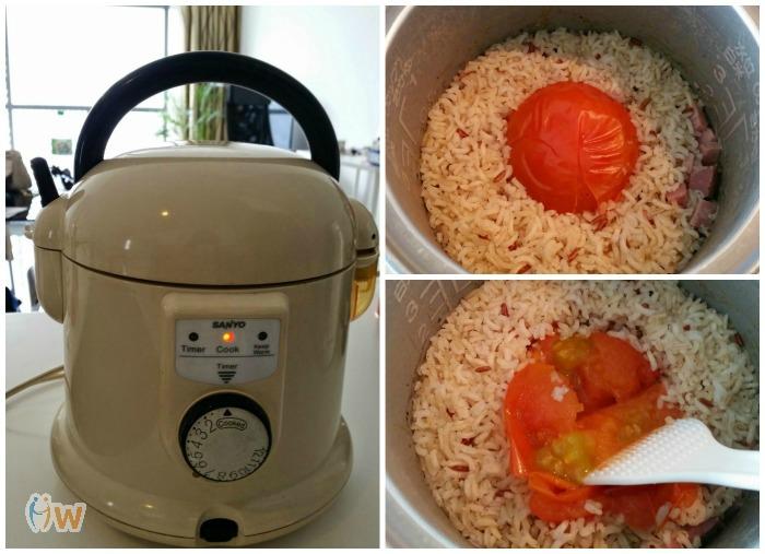 tomato rice recipe 5b