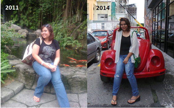 15 Kilos Lost, 6 Important Lessons Learned