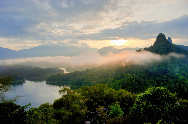 9 Breathtaking Hikes & Trails Around the Klang Valley