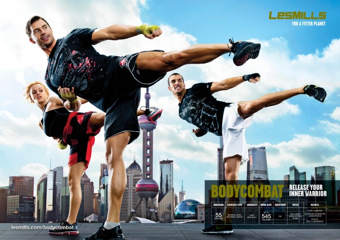 Source: LesMills