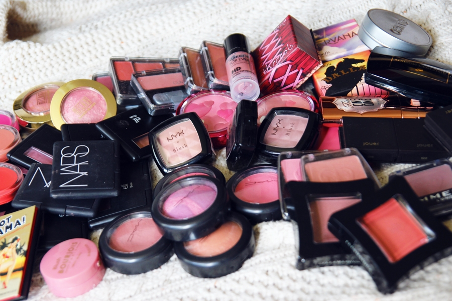 Expired Makeup is Bad for your Skin