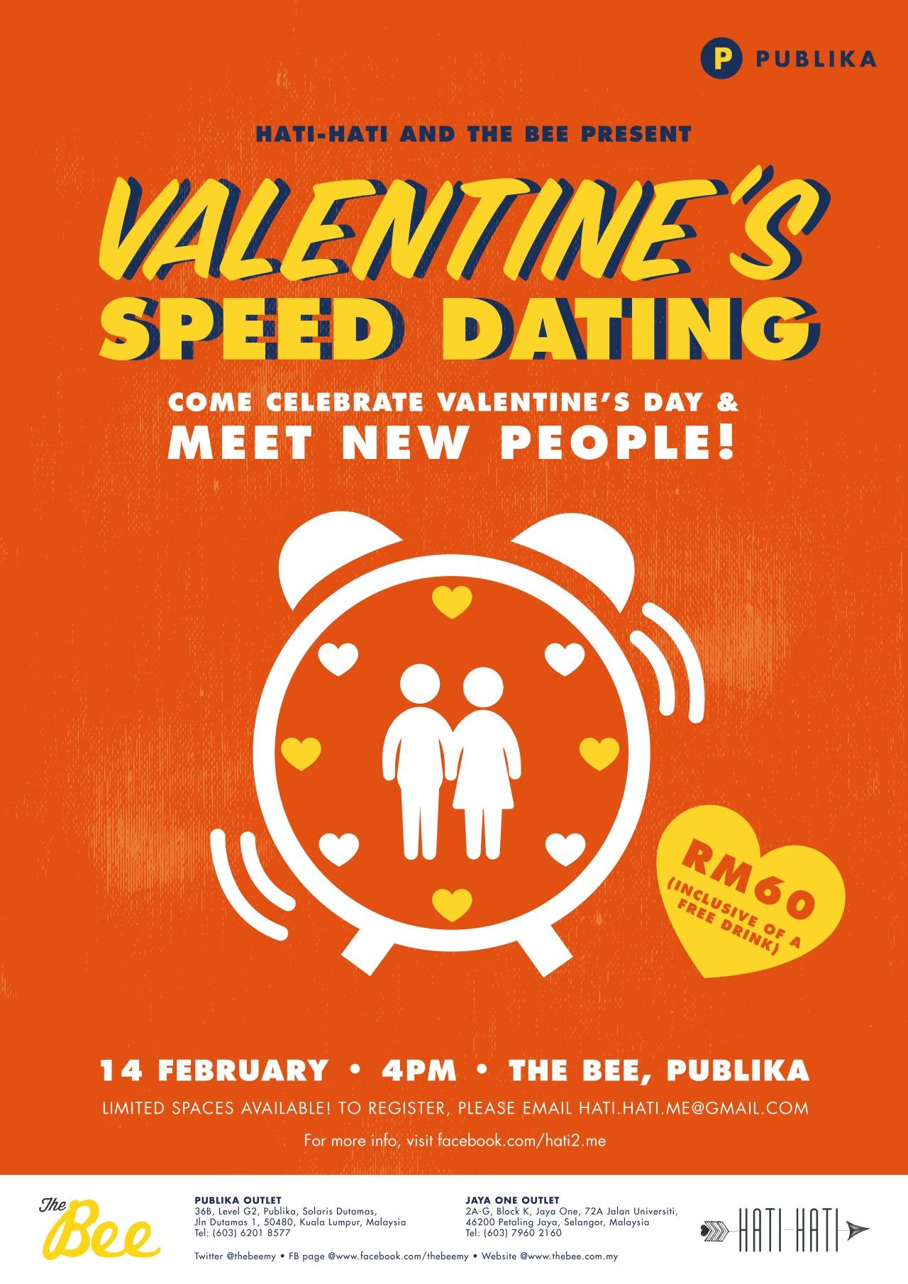 speed dating i selånger mellbystrand göra på dejt