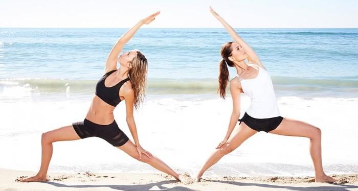 alo yoga fitness wear