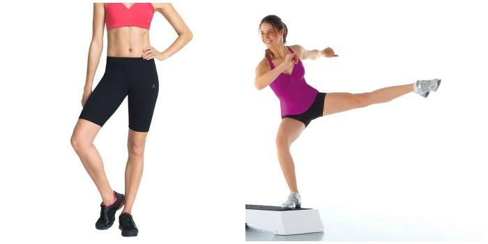 decathlon fitness wear
