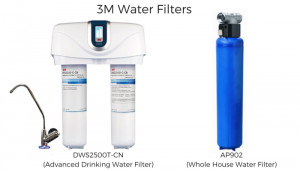 3M Water Filters (1)