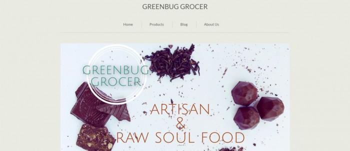 greenbug grocer malaysia