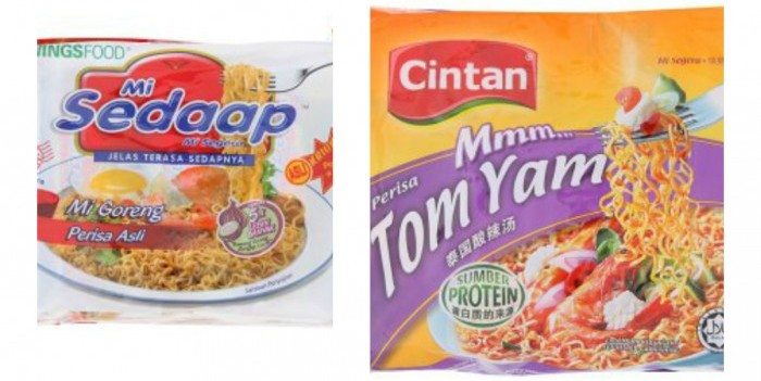 instant noodles malaysia