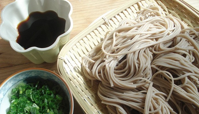 What Are The Best & Worst Noodles To Eat | HealthWorks Malaysia