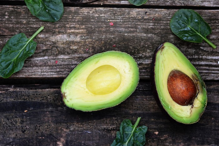 avocado brain health