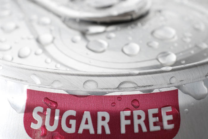 artificial sugars bloat