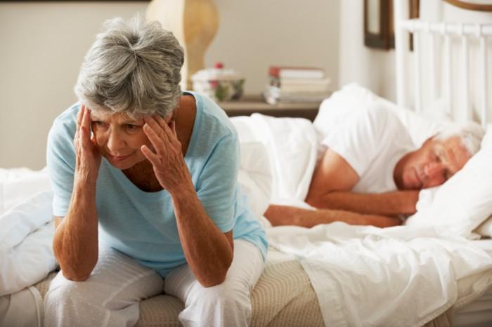 sleep hygiene aging